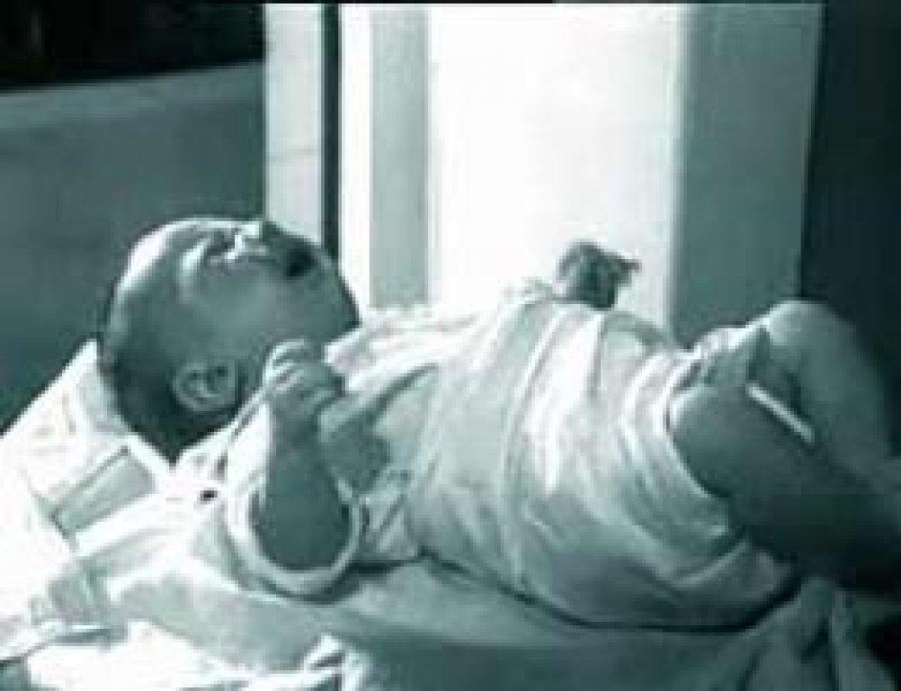 В июне в Рубцовске родилось 175 малышей
