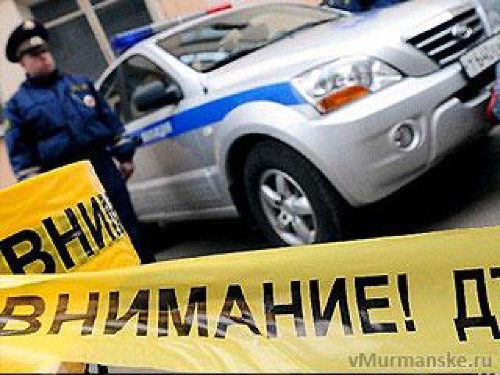 Страшное ДТП в Барнауле: погибли 2 человека