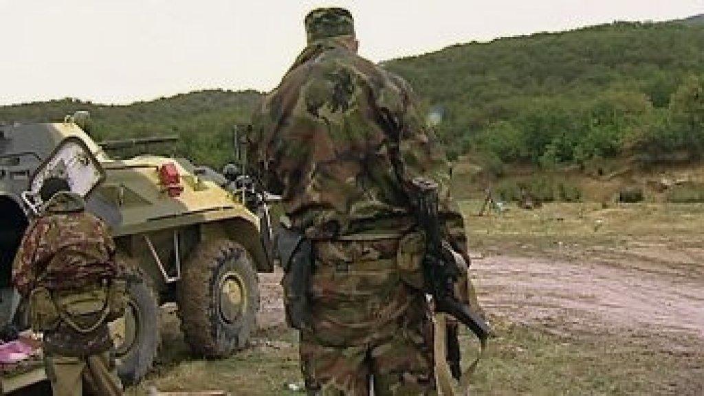 Двух боевиков ликвидировали в горах Чечни