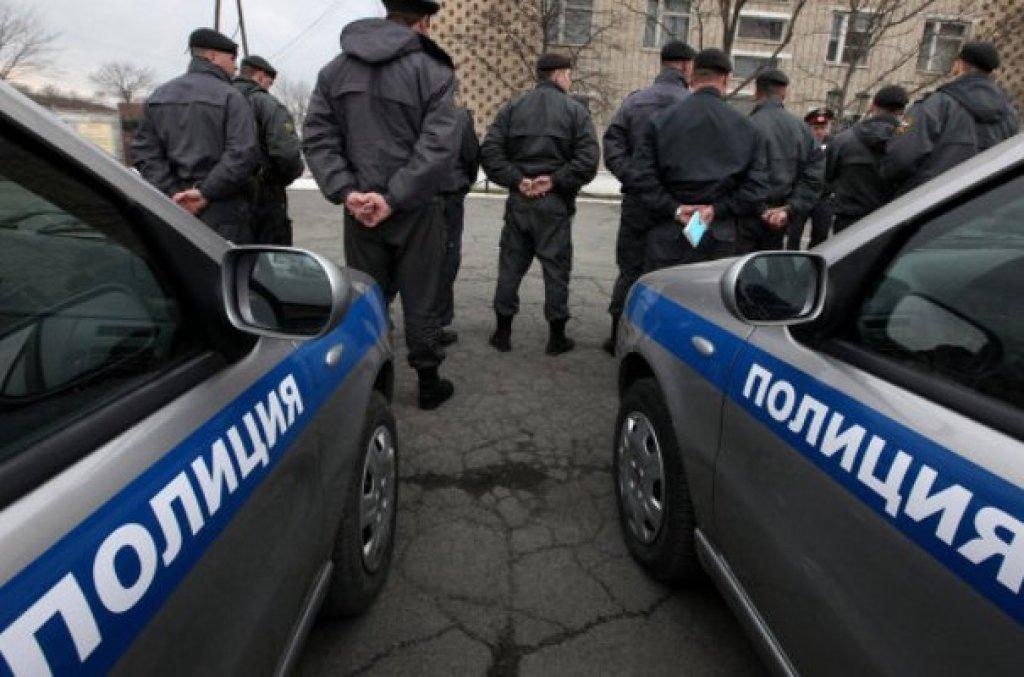 Двойное убийство в Рубцовске