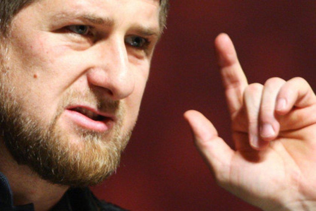 После теракта в Волгограде Кадыров призвал объявить вне закона все радикальные партии и движения