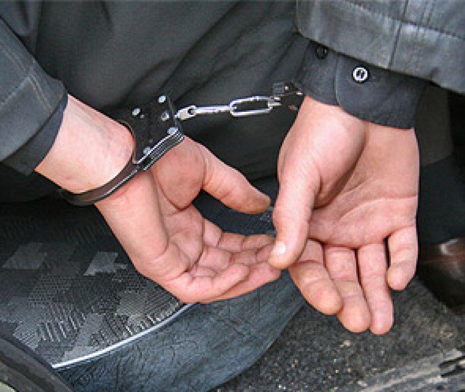 В Дагестане задержали трех молодых пособников боевиков