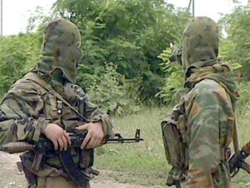 В бою под Кизляром погибли два силовика